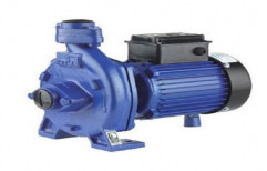 Single Phase Agricultural Domestic Water Pump, Air Cooled