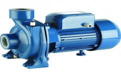 Single Phase Crompton Water Pump, Air Cooled
