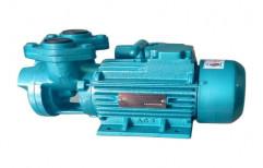 Single Phase Mild Steel Self Priming Monoblock Pump, Model Name/Number: Sp100, 2880 Rpm