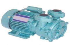 Single Phase Submersible Motors