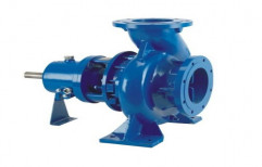 Single Stage Cast Iron Centrifugal Chemical Pump, 1450-2900r/Min