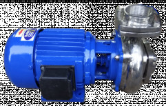 Single Stage TOSS SS Centrifugal Pumps, Model Name/Number: Mmp-325, Electric