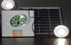 Solar LED Home Light
