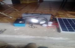 Solar Mini Home System