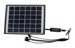 Solar Multi Charger