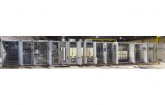 Solar VFD Panel Controller, 12 V DC , For Submersible