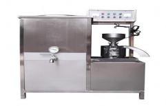 SS Soya Milk Making Machine