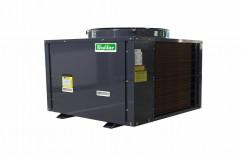Sun Stellar 11 KW Heat Pump, 220-240