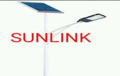 Sunlink 250 W Solar Led Street Light