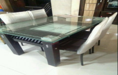 Suyog Furniture Fancy Dining Table Set