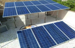 TATA Power Home Solar Systems With Subcidy, for Residential
