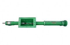 Techno Flow Wide Throat Slurry Pump