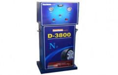 Technomatic Nitrogen Generator, D-3800