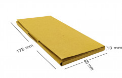 Tempered Glass Mailer Brown Box