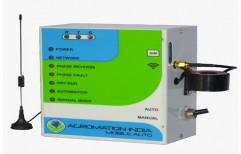 Three Phase Auto Switch Mobile Starter