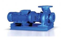 Three Phase HVAC Motor Pump