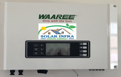 Three Phase Solar Infra Solar On Grid Inverters