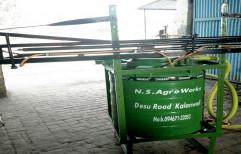 Aspee Tractor Spray Pump, For Spraying, Capacity: 400litre