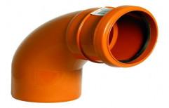 UPVC Underground Drainage Pipe, Size/ Diameter: 6 Inch