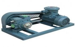 V TECH Belt Drive Rotary Vane Pump, Model Number: VT86r5, Model Number/Name: VT986