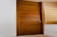 Wooden Door, For Home