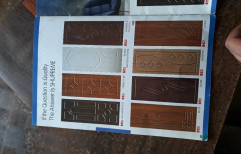 Wooden Membrane Door