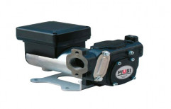 0-5 m Piusi Diesel Transfer Pump, Model Name/Number: Panther DC