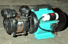 1 HP Self Priming Water Pump