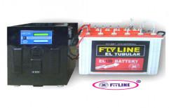 1 Kva Offgrid Flyline Solar Solar Inverter