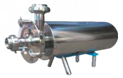 10 hp Stainless steel Three Phase Centrifugal Pump