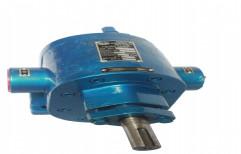 10 m Mild Steel External Gear Pump, AC Powered, 3 HP