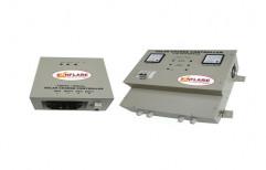 120v Dc Pwm Solar Charge Controller, 120VDC, Model Name/Number: SSPL-120V60ACCU