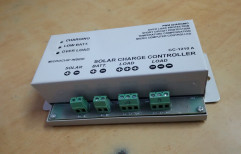12V-10A Micro Solar Charge Controller