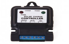 12v,24v Solar Charge Controller, Capacity: Dc 5 To 30amps
