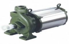 15 To 50 M Cast Iron CRI Openwell Pump, 2900 Rpm, 1 - 3 HP