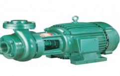 15 to 50 m Single Phase Domestic Monoblock Pump, Electric, 501-1000 LPM