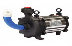 15 to 50 m Single Phase V Guard 1HP Openwell Submersible Pump