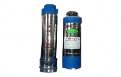 15 to 50 m Surya Submersible Pump, 100 - 500 LPM, 25 to 50 mm