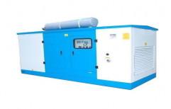160 KVA Silent Power Generator