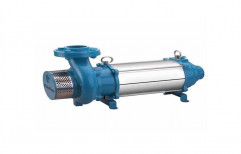 2 HP Single Phase Open Well Submersible Pump