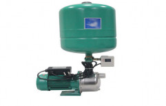 2 hp Single Phase Pressure Booster Pumps