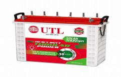 24 V UTL 150Ah Solar Thunder Inverter Battery