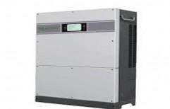 3 Phase Grid Tied Waaree 50KW On-Grid Inverter, For Solar Inverter