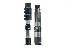 3 to HP 5 to 306 m Borewell Submersible Pump
