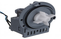 35 W Single Phase Dishwasher Drain Pump Motor, Air Cooled, 2 - 5 HP