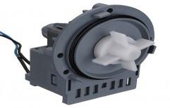 35 W Single Phase Dishwasher Drain Pump Motor, Air Cooled, 2 - 5 HP