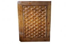3d Exterior Designer Teak Wood Door