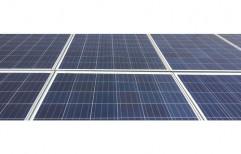 5 kW Solar Power Plant
