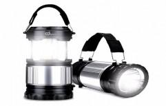 5 W Solar LED Lantern, For Home, -40 To 60 Degree C