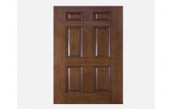 50 mm HDF Moulded Door